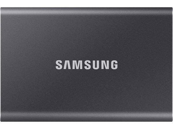 2TB SAMSUNG T5 Portable SSD @Newegg