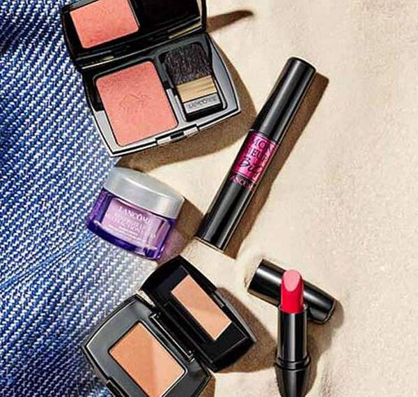 Lancome - 40% off Any Item + Free Shipping