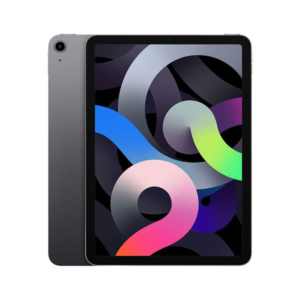 2020 Apple iPad Air (10.9-inch, Wi-Fi, 64GB)(Various Colors - Latest Model) $499