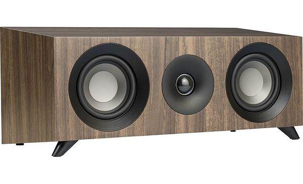Jamo S 803 Walnut Speakers