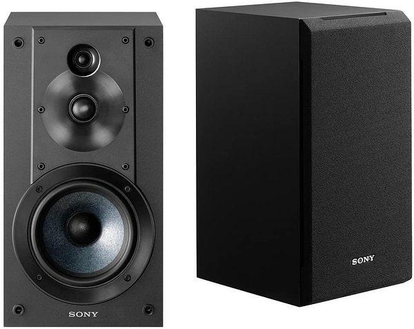 Sony SSCS5 Bookshelf Speaker (Pair)