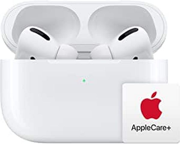 Apple AirPods Pro with AppleCare+ Bundle. $218.99 @ Amazon