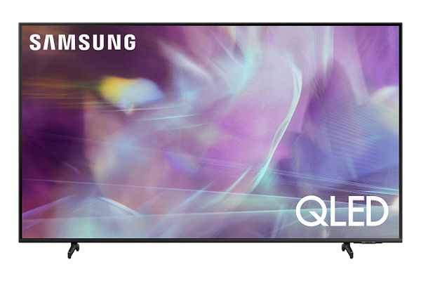 """Samsung 85"""" Q60 2021 Edition for $2,198 after $600 GC @ Amazon"""