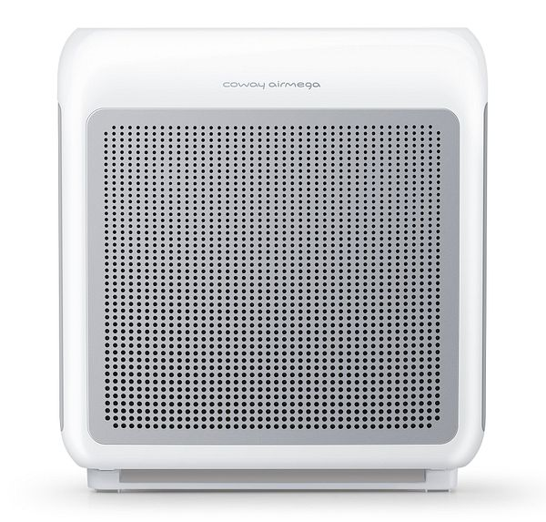 Coway Airmega 200M Air Purifier with True HEPA and Smart Mode in White (Covers 361 sq. ft.)