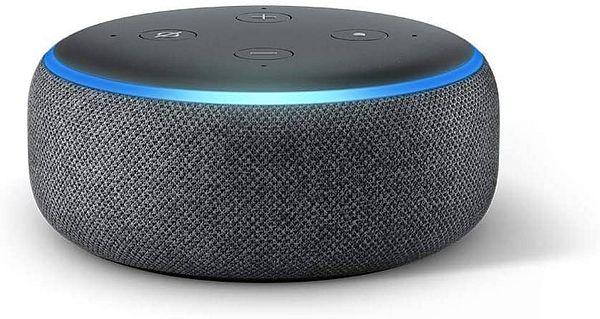 Echo Dot (3rd Gen) $4.99 (YMMV)