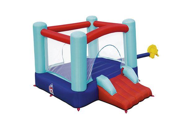 Bestway Spring 'n Slide Park Inflatable Bounce House