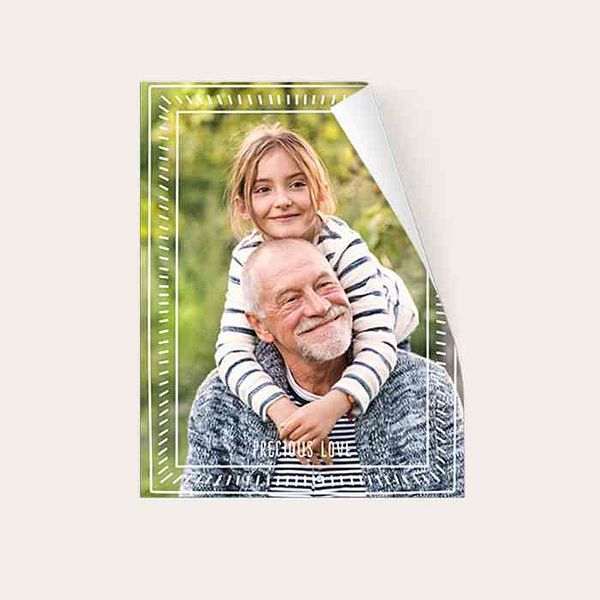 "Walgreens Photo: 11"" x 14"" Custom Photo Poster $2 + Free Store Pickup"