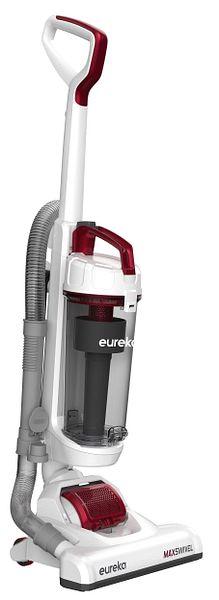 Eureka NEU150 MaxSwivel Corded Bagless Upright Multi-Surface Vacuum Cleaner