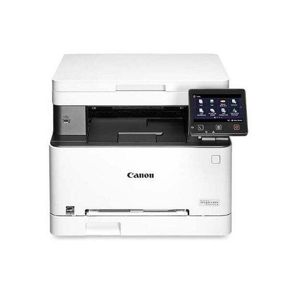 Canon Color imageCLASS MF641Cw - Multifunction, Mobile Ready Laser Printer