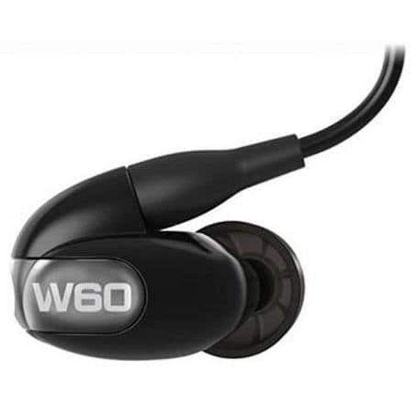 Westone W60 Gen 2 Six-Driver Earphones