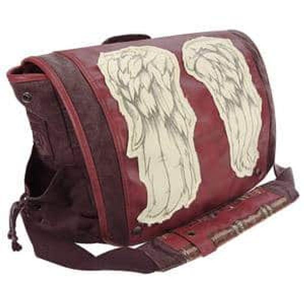 Walking Dead Messenger Bags (2 colors)