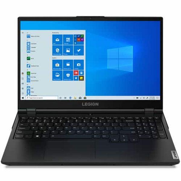 """Lenovo Legion 5 (2020) 15.6"""" FHD 144Hz IPS, Ryzen 7 4800H, RTX 2060, 16GB DDR4, 512GB PCIe SSD, 1TB HDD, Win10H"""