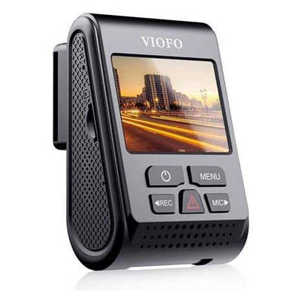 VIOFO A119 V3 2560x1600 Car Dash Camera