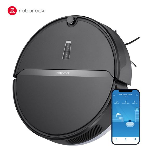 Renewed Roborock E4 Mop Robot Vacuum and Mop Cleaner $149.99 + Free Shipping