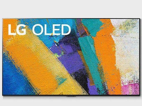 LG OLED65GXP Gallery 4K Smart OLED TV + $125 Newegg GC + 3 Yr Warranty