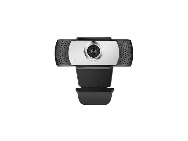 Webcam 1080P Web Camera with Stereo Microphone for Meeting Vedio Calling