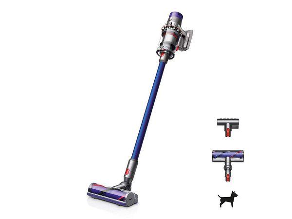 Dyson V10 Allergy Cordless Vacuum Cleaner (Blue)