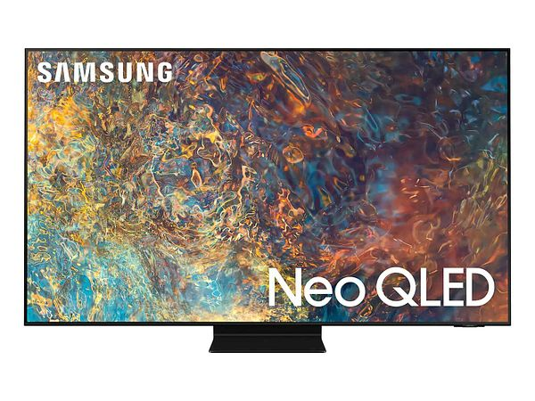"Samsung EDU/EPP Discount: 85"" Samsung QN90A Neo QLED 4K Smart TV (2021 Model)"