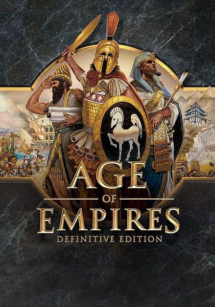 Age of Empires: Definitive Edition (PC Digital Download) $4.25 @ GamesPlanet