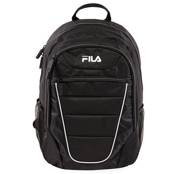 FILA Argus 4 Backpack 2 for $18.70 ($9.35 each) + free store pickup at Kohls