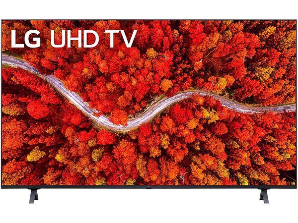 """43"""" LG 43UP8000PUA 4K Smart LED TV (2021) $347 @ Newegg"""