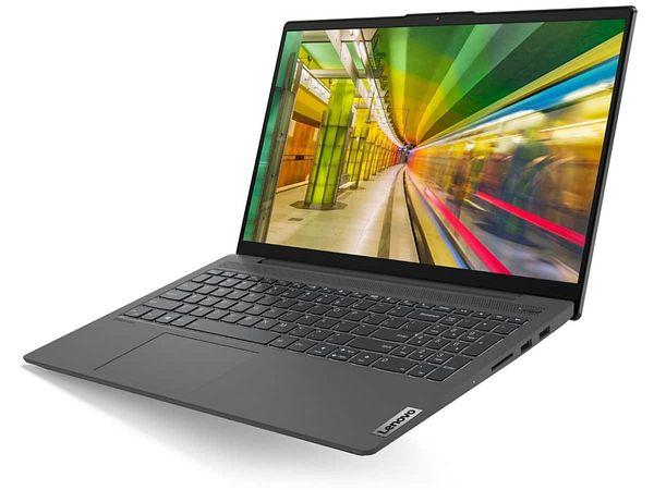 "Lenovo® IdeaPad5 Laptop, 15.6"" Screen, AMD Ryzen 5, 8GB Memory, 256GB Solid State Drive, Wi-Fi 6, Windows® 10"