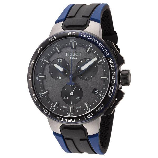 TISSOT T-Race Cycling Chronograph Watch
